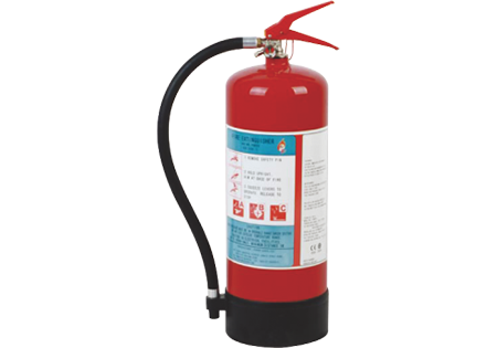 9kg 40-55%ABC Fire Extinguisher